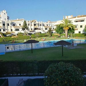 Apartment With 3 Bedrooms In El Portil, With Pool Access And Furnished Terrace - 350 M From The Beac photos Exterior