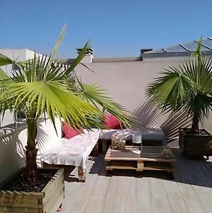 Apartment With 2 Bedrooms In Vera With Wonderful Sea View Pool Acces photos Exterior
