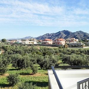 Apartment With 2 Bedrooms In Palomares, With Wonderful Sea View, Pool Access And Furnished Terrace - photos Exterior