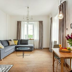 Bright And Cosy 1Bdr Apartment Kaunas Center By Houseys photos Exterior