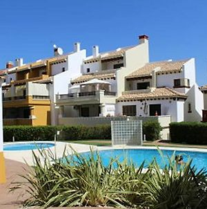Apartment With 3 Bedrooms In Ayamonte, With Wonderful City View, Pool Access, Furnished Terrace - 12 photos Exterior