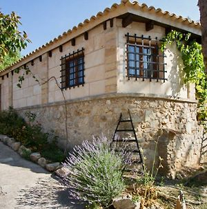 House With 2 Bedrooms In Petra, With Pool Access, Enclosed Garden And Wifi - 20 Km From The Beach photos Exterior