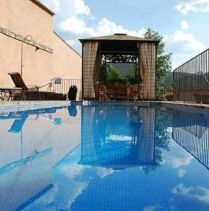 House With 2 Bedrooms In Navas De Estena, With Wonderful Mountain View, Private Pool, Furnished Terr photos Exterior