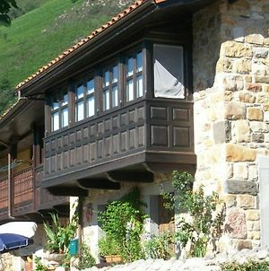 House With 4 Bedrooms In Villamorey, With Wonderful Mountain View, Fur photos Exterior