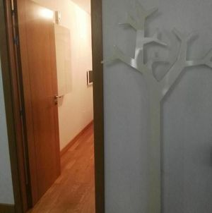 Apartment With 2 Bedrooms In Ponferrada, With Wonderful City View, Furnished Balcony And Wifi photos Exterior