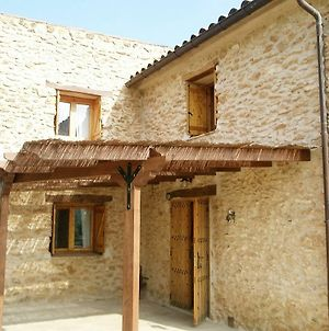 Chalet With 3 Bedrooms In Masdenverge With Private Pool And Wifi 10 Km From The Beach photos Exterior