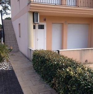 House With One Bedroom In L'Ampolla, With Pool Access And Enclosed Garden - 30 M From The Beach photos Exterior