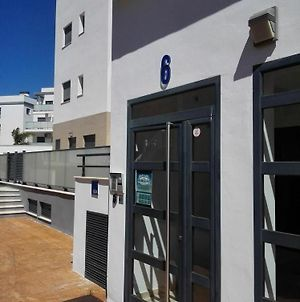 Apartment With One Bedroom In Oliva, With Wonderful Sea View, Pool Access, Furnished Terrace - 600 M photos Exterior