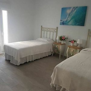 House With 3 Bedrooms In Conil De La Frontera, With Wonderful Sea View And Furnished Terrace - 180 M photos Exterior