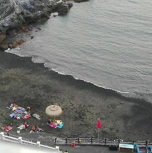 Apartment With One Bedroom In Santiago Del Teide, With Wonderful Sea V photos Exterior