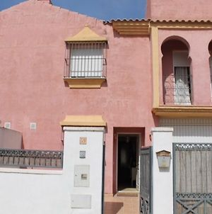 House With 3 Bedrooms In Zahara, With Wonderful Mountain View And Furnished Terrace - 500 M From The photos Exterior