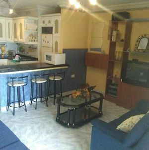 Apartment With 2 Bedrooms In San Marcos, With Wonderful Mountain View, Furnished Terrace And Wifi - photos Exterior