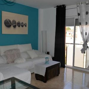 Apartment With 2 Bedrooms In Cunit, With Wonderful City View, Furnished Balcony And Wifi photos Exterior