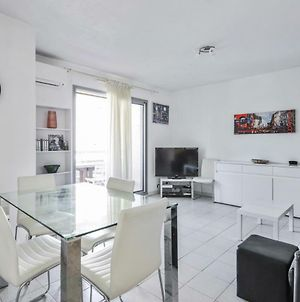 1Br With Balcony Parking And Ac In Le Cannet Close To Cannes - Welkeys photos Exterior