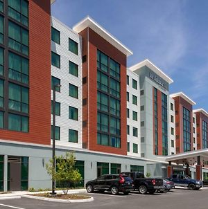 Residence Inn By Marriott Virginia Beach Town Center photos Exterior