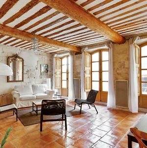 Charming Traditional Flat With Garage At The Heart Of Avignon - Welkeys photos Exterior