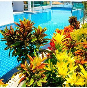 Water Park Condominium 1Bed photos Exterior