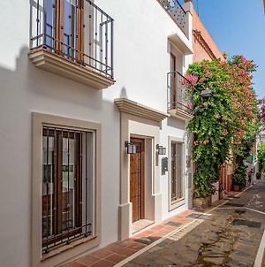 Marbella Old Town : Luxury Townhouse photos Exterior