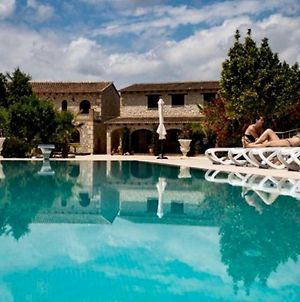 Mas La Pau Country Hotel, Adults Only photos Exterior