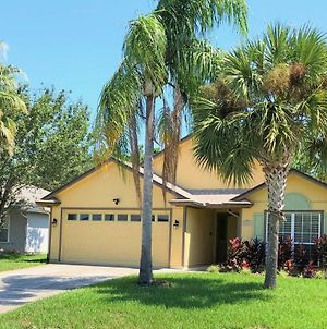 Jacksonville Vacation Beach House photos Exterior