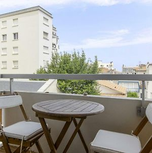 Charming Flat With Balcony Close To Halles And Beach - Welkeys photos Exterior