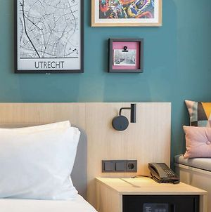 Hampton By Hilton Utrecht Centraal Station photos Room