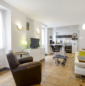 Cozy Flat At The Heart Of Port Vieux Close To The Beach - Welkeys photos Exterior