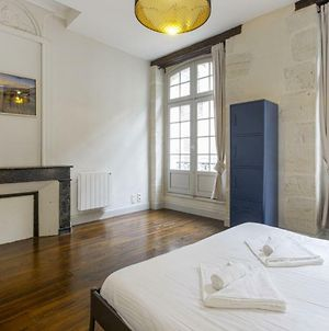 Charming Flat At The Heart Of Bayonne Old City - Welkeys photos Exterior