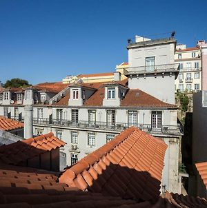 Bright Tailor Made In The Heart Of Lisbon photos Exterior