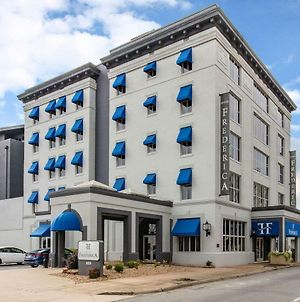 Legacy Hotel And Suites photos Exterior