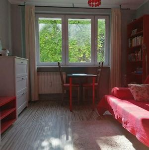 Sunny And Lovely Apartment. Near Chopin Airport! photos Exterior