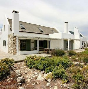 Bamboesbaai Beach House photos Exterior