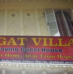 Jagat Villa Guest House photos Exterior