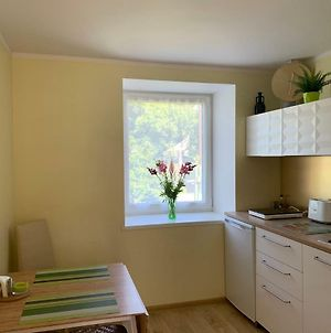 Excelent Apartment With Garden And Free Parking photos Exterior