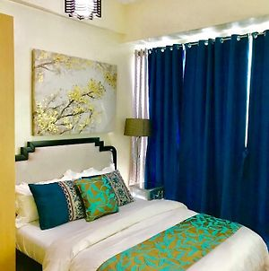Studio Unit, Homely Condo At One Madison Place Near Iloilo Business Park Ph. photos Exterior
