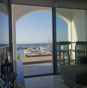 Luxury Sea View 2 Bedroom Appartment - Marina Latchi Complex photos Exterior