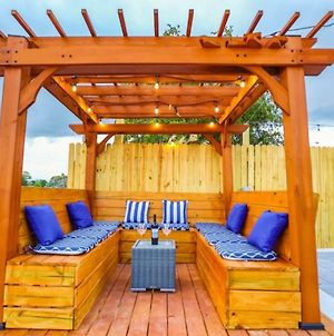 5 Star Pergola & Dine On Sun-Splashed Luxury Deck photos Exterior