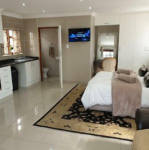Pongola Road Self Catering Accommodation photos Exterior