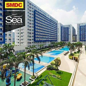 Sea Residences Smdc Mall Of Asia Complex photos Exterior
