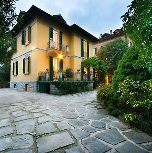 Private Villa Right By Villa D'Este photos Exterior