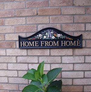Home From Home Guest House photos Exterior