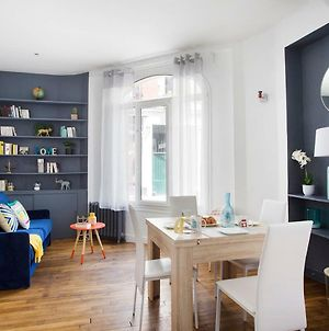 Splendid Family Apartment For 8 In Montmartre photos Exterior
