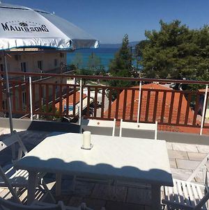 Flat With With 360 Percent Terrace View photos Exterior