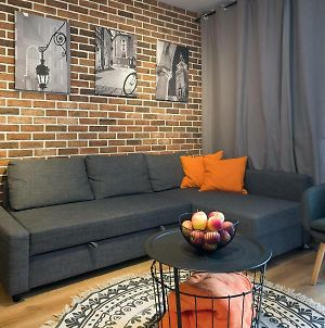 Luxury, Modern Apartment In The City Centre photos Exterior