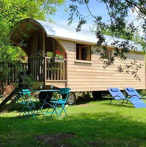 Millygite Chalet-On-Wheels By The River photos Exterior