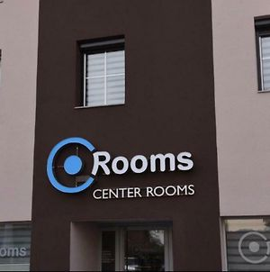 Center Rooms Villach photos Exterior