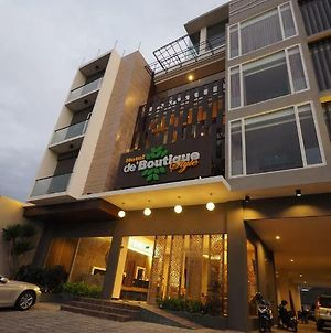 De'Boutique Style Hotel Malang photos Exterior