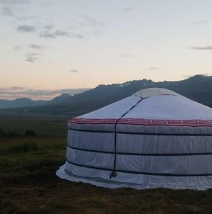 Iceland Yurt photos Exterior