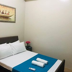 Brandnew 1 Bedroom Apartment At Newport, Pasay Across Naia Terminal 3 With Pool! photos Exterior