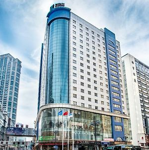 Holiday Inn Express City Centre Dalian, An Ihg Hotel photos Exterior